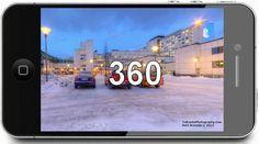 #panoraamakuvat tays-360