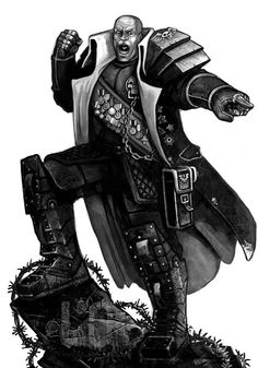 General Khan by Corbella on DeviantArt