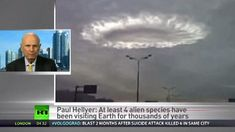 Former Canada defence minister claims governments are HIDING aliens | Daily Mail Online