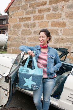 Schicke Sunsa Vintage Handtasche die zu jedem Style passt. Jetzt auf Amazon entdecken.