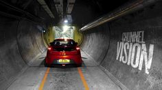 To Hear takes on the Chunnel