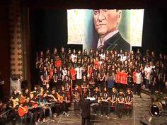 Senden daha guzel...Ataturk Versiyonu - YouTube