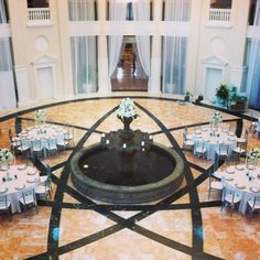Westin Colonnade, Coral Gables - Agape Flowers and Events #wedding #planning #events #flower #floral #decor #design #ideas #ilovemyjob #miami #florida #southflorida