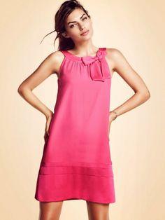 Xu hướng váy hè hot nhất 2014