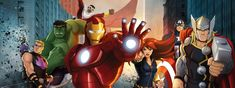 Marvel Avengers Assemble Season 01 Episode 12