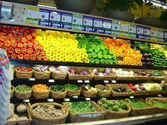 Whole Foods Market, NY