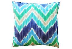 Decorative Accents: Outdoor Accents: Outdoor Pillows - One Kings Lane