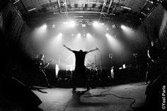 Lofofora + 7 weeks à L'Autre Canal (Nancy) – 28/11/2014