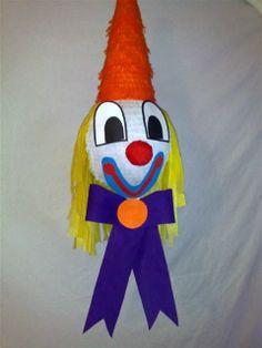 MuyAmeno.com: Piñatas