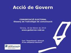 2 Diseño Estrategia Electoral