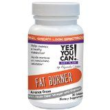 Yes You Can! Diet Plan: Fat Burner 30 Tablets - Yes You Can! Diet Plan Fat Burner By Alejandro Chaban. Inspired and motivated by Alejandro Chaban, a famous actor that lost over 160 pounds and overcame anorexia and bulimia. He established Chaban Wellness, a company dedicated to help people to get a healthy lifestyle providing products and... - http://weightlosshype.com/yes-you-can-diet-plan-fat-burner-30-tablets/