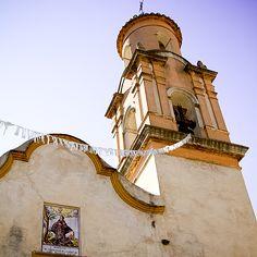 Iglesia de Benissili, Vall de Gallinera, #MarinaAlta #Alicante #spain #relax #descanso #trips #rural #alojamiento #senderismo #aventura #arquitectura