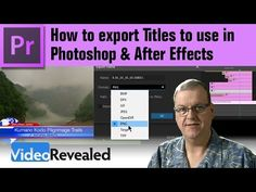 Angus Wall is an Oscar winning director and he helped to shape Premiere Pro into a powerful feature film editing program. This tutorial shows one of the many...