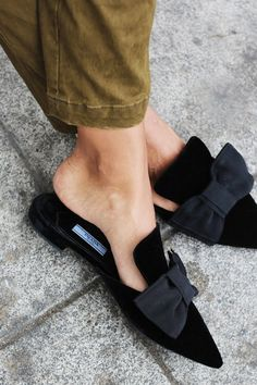 7 Shoe Trends That Are Going to Be Huge This Year via @PureWow
