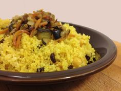 Cuscús con verduras y curry – Goodish Healthy Food Curry Recipes, Vegetarian Recipes, Healthy Recipes, Healthy Eating Tips, Healthy Nutrition, Comida Armenia, Quinoa, Algerian Recipes, Fun Cooking