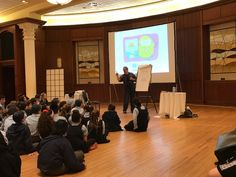 Totally engaged students of Solomon Schechter Academy Solomon, Students, Author, Writers
