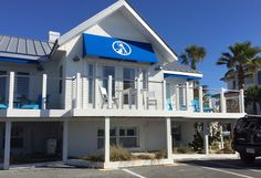Inn on the Beach in Pass-a-Grille, St. Pete, Florida