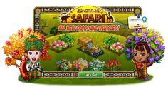 Savannah Safari: General Access