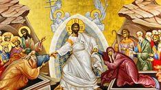 Κυριακή του Πάσχα:Γιατί διαβάζουμε στην Εκκλησία το Ευαγγέλιο σε όλες τις γλώσσες; Princess Zelda, Painting, Fictional Characters, Art, Art Background, Painting Art, Kunst, Paintings, Performing Arts