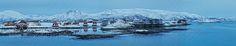 http://500px.com/photo/184544037 Sommarøy pano by QuimDasquens -Panoramic photograph from 5 horizontal photographs. Tags: frozenseawintermarseascapehotelgelaurorahousesfiordsfrednorthern lightsborealneumuntanyaNorwayAurora borealisaurores