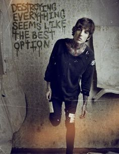 Oliver Sykes people
