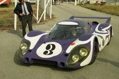 Early HIPPIE 917