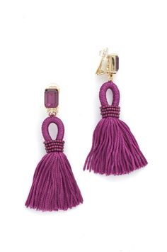 You'll want to understand how to make tassels. Tassels also arrive in silk thread. They are easy to make. This is just a fundamental tassel.  Since ...