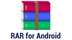 RAR, la aplicación para comprimir y descomprimir en Android - http://esdroids.com/rar-la-aplicacion-para-comprimir-y-descomprimir-en-android/