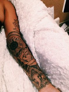 Image via We Heart It #tattoo
