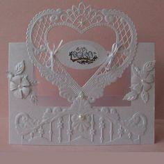 Card Gallery - Marianne Design: