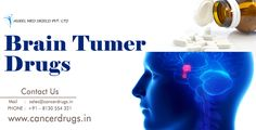 Cancerdrugs.in is the largest Distributors, Exporters & wholesalers of brain cancer medicine http://www.cancerdrugs.in/about-us.php