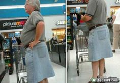 walmart shoppers | funny walmart shoppers 28 Attention Wal Mart shoppers, look at ...