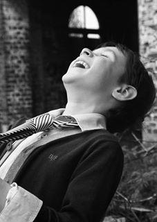 Lentefeest / communie / smile / boy / jongen / happy