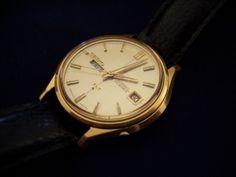 Seiko 6106-8060 (Sea Lion M110)… | The Watch Spot