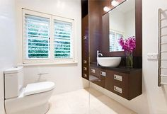 Why do we need to create more storage spaces in a bathroom? Every area of a house has its own requirements according to its usage. As in a dining room, you need to place dining tables, chairs and other related things; whereas a kitchen and living room have their own requirements likewise.