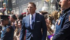 #Spectre Broke Previous Box Office Records, But That Hasn't Kept Mexico City From Declaring #JamesBond A Villain.