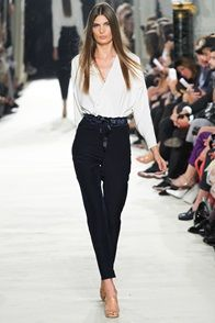Look #13 Alexis Mabille