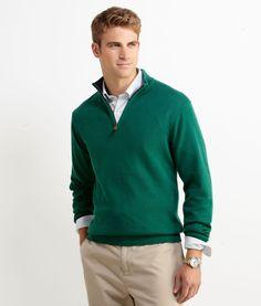 Vineyard vines 1/4-Zip Sweater