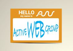 "We put the 'Web' in ""Active Web Group"" and are happy to celebrate #MiddleNamePrideDay #longisland #ny #digitalmarketing #agency #agencylife #marketing #advertising #responsive #webdesign #seo #ppc #emailmarketing #socialmediamarketing #smm #content #strategy #ecommerce #branding #cro #success #growthhacking #marketingdigital #friday"