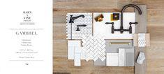 Carlyle Designs - Gambrel | Bridgehampton