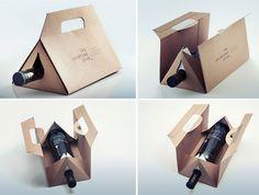 Le fameux packaging des bouteilles d'huiles d'olives de The Unrefined Olive