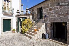 Charming manor-house in Minho in Cabeceiras de Basto Municipality