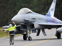 Hersteller warnt vor Mängeln am «Eurofighter» - Yahoo Nachrichten Deutschland