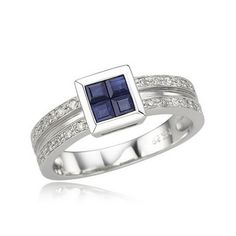 sapphire ring | sapphire rings