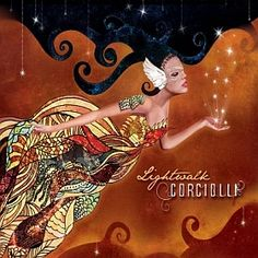 """Featuring a stellar team of guest musicians such as legendary bassist Tony Levin (Peter Gabriel, King Crimson); acclaimed percussionist Naná Vasconcelos, extraordinary vocalist Andre Matos (former vocalist of Angra and Shaman) and violinist Marcus Viana, Corcolli's creativity makes """"Lightwalk"""" one of the most interesting albums of his career. #Spotify"""