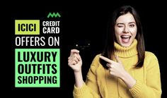 Credit Card Offers, Luxury, Cards, Outfits, Shopping, Suits, Maps, Playing Cards, Kleding