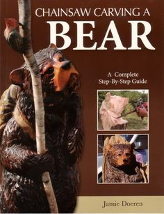 grizzly bear wood carvings - Google-Suche