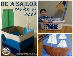 boats-for-kids-to-make.jpg (650×512)