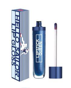 Hello Sailor Lip Gloss from Lipstick Queen!