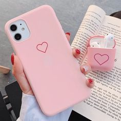 Make A Phone Case, Kawaii Phone Case, Girly Phone Cases, Pretty Iphone Cases, Iphone Phone Cases, Iphone 11, Iphone Shop, Phone Covers, Capas Iphone 6